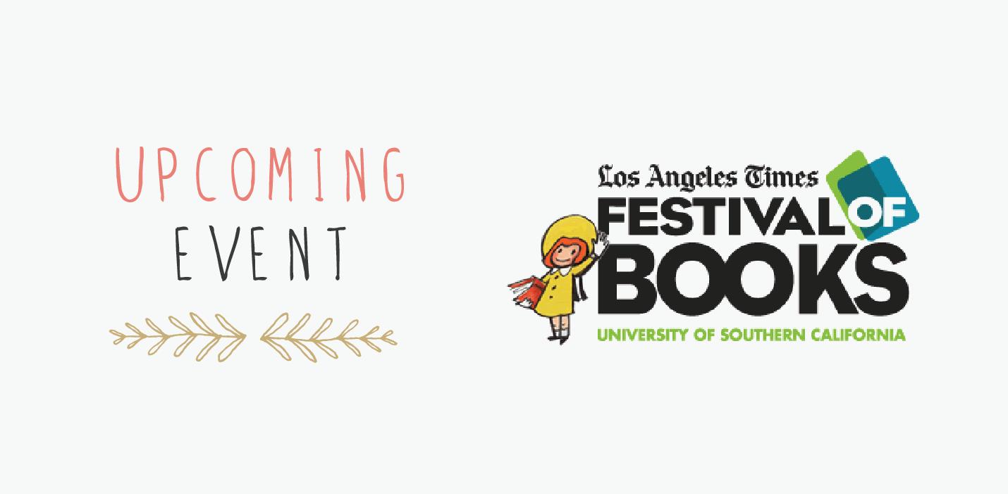 L.A. Times Festival of Books